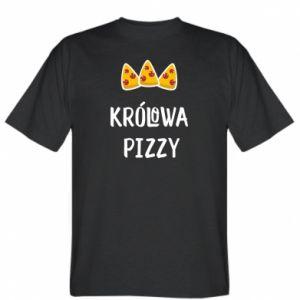 Koszulka Królowa pizzy
