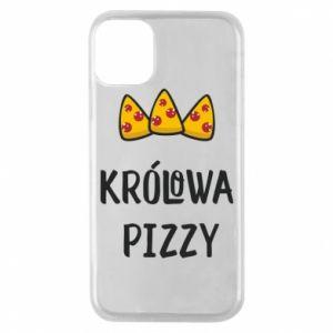 iPhone 11 Pro Case Pizza queen