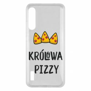 Xiaomi Mi A3 Case Pizza queen