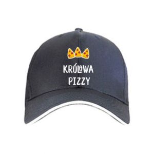 Czapka Królowa pizzy