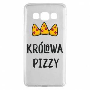 Samsung A3 2015 Case Pizza queen