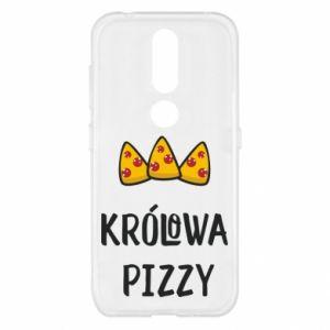 Nokia 4.2 Case Pizza queen
