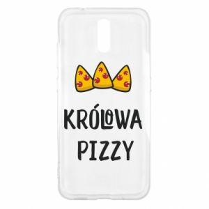 Nokia 2.3 Case Pizza queen