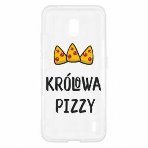 Nokia 2.2 Case Pizza queen