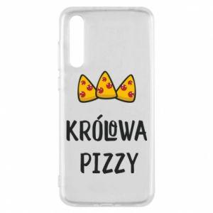 Huawei P20 Pro Case Pizza queen