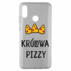 Huawei Honor 10 Lite Case Pizza queen