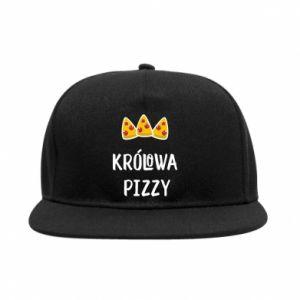 SnapBack Pizza queen