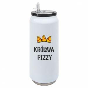 Puszka termiczna Królowa pizzy
