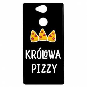 Etui na Sony Xperia XA2 Królowa pizzy