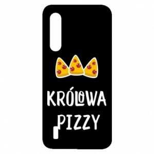 Etui na Xiaomi Mi9 Lite Królowa pizzy