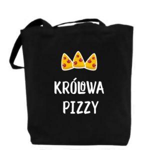 Torba Królowa pizzy