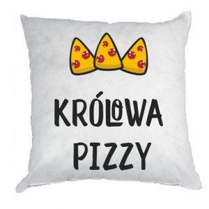 Pillow Pizza queen