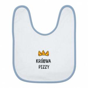 Bib Pizza queen