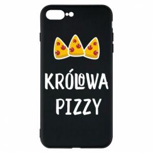 iPhone 7 Plus case Pizza queen