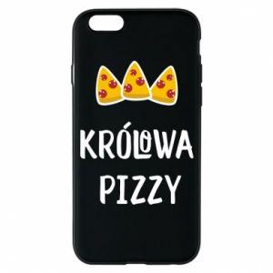 iPhone 6/6S Case Pizza queen