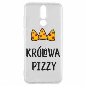 Huawei Mate 10 Lite Case Pizza queen