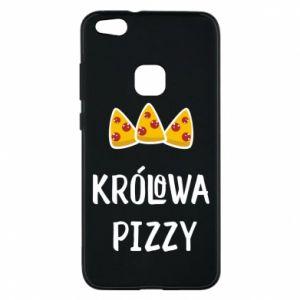 Huawei P10 Lite Case Pizza queen