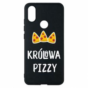 Xiaomi Mi A2 Case Pizza queen