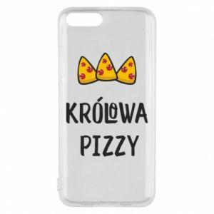 Xiaomi Mi6 Case Pizza queen