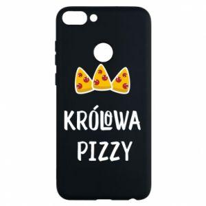 Huawei P Smart Case Pizza queen