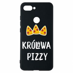 Xiaomi Mi8 Lite Case Pizza queen