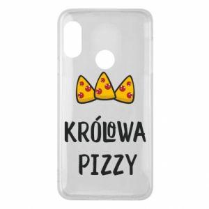 Mi A2 Lite Case Pizza queen