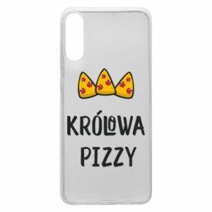 Samsung A70 Case Pizza queen