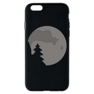 Phone case for iPhone 6/6S Moon