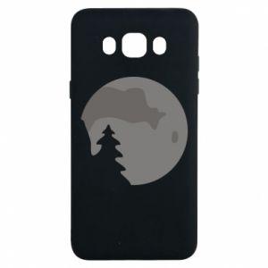 Samsung J7 2016 Case Moon