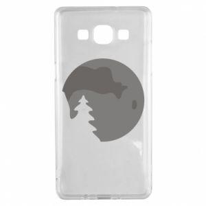 Samsung A5 2015 Case Moon