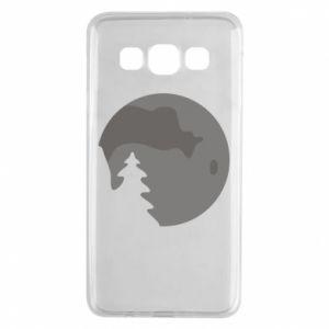 Samsung A3 2015 Case Moon