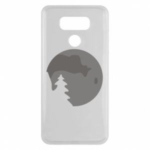 Etui na LG G6 Księżyc