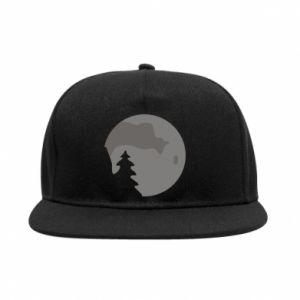 SnapBack Moon