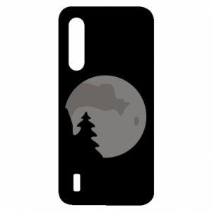 Xiaomi Mi9 Lite Case Moon