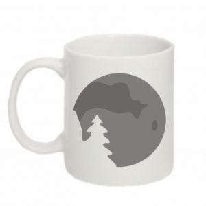 Mug 330ml Moon