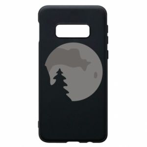 Phone case for Samsung S10e Moon