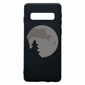 Phone case for Samsung S10 Moon
