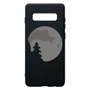 Phone case for Samsung S10+ Moon