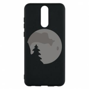 Phone case for Huawei Mate 10 Lite Moon