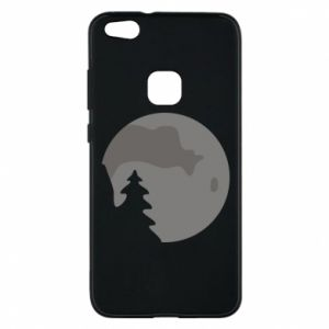 Phone case for Huawei P10 Lite Moon