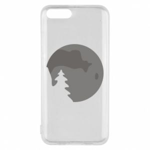 Phone case for Xiaomi Mi6 Moon
