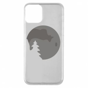 Phone case for iPhone 11 Moon