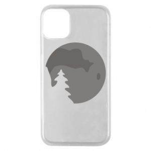 Phone case for iPhone 11 Pro Moon
