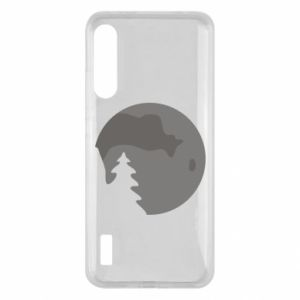 Xiaomi Mi A3 Case Moon