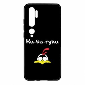 Etui na Xiaomi Mi Note 10 Ku-ku-ryku
