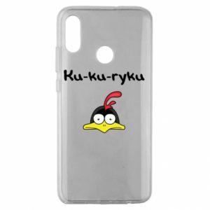 Etui na Huawei Honor 10 Lite Ku-ku-ryku