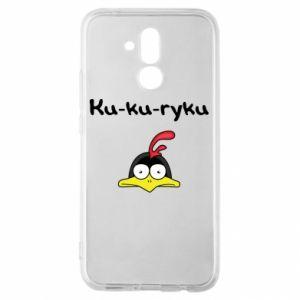 Etui na Huawei Mate 20 Lite Ku-ku-ryku