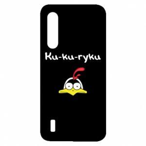 Etui na Xiaomi Mi9 Lite Ku-ku-ryku