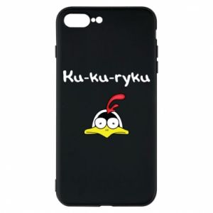 Etui na iPhone 8 Plus Ku-ku-ryku