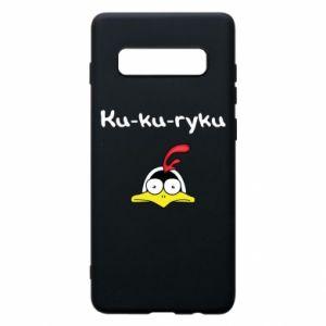 Etui na Samsung S10+ Ku-ku-ryku - PrintSalon